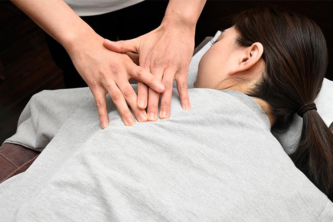 グローバル治療院 三田 不調の根本改善を目指します。