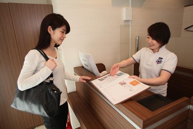 プラネット 東京国際フォーラム店(PLANET) メニュー内容のご説明