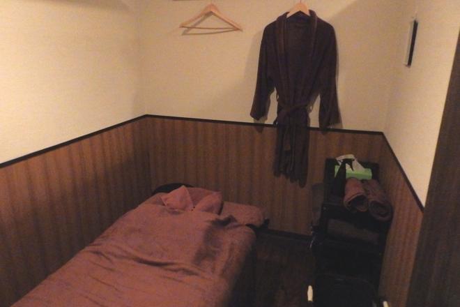 こり重(KORIJYU) 個室とアロマでリラックス♪