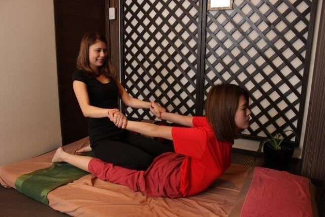 タイラックス(Thai-lax24) 足や腰のお疲れを感じている方におすすめ!