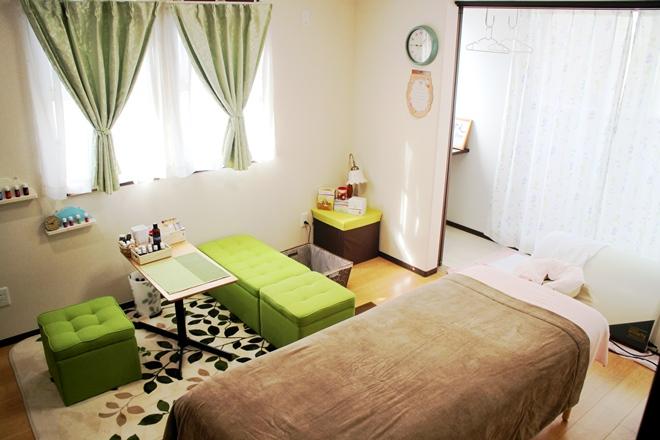 リコネ金沢 自分の部屋で過ごしているように♪