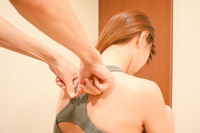 ドラセナ(Dracaena) 根本原因に働きかける筋膜リリース
