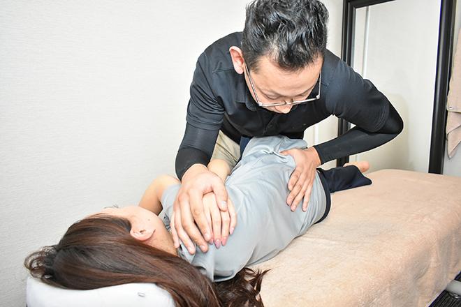 ソーマ(Soma) 骨盤調整は産後ケアや下半身太りにおすすめ◎