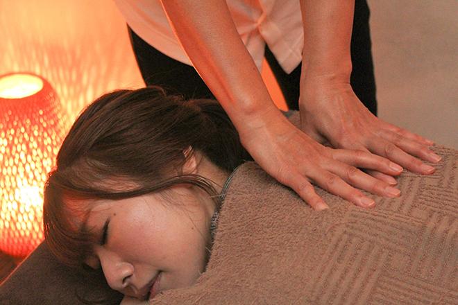 トゥー ザ リラックス 五反田店(TO THE RELAX) イタ気持ち良い手技でお体をほぐしてスッキリ