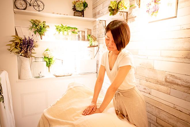 コットンハウス 鎌倉御成町店 贅沢な時間をご提供します