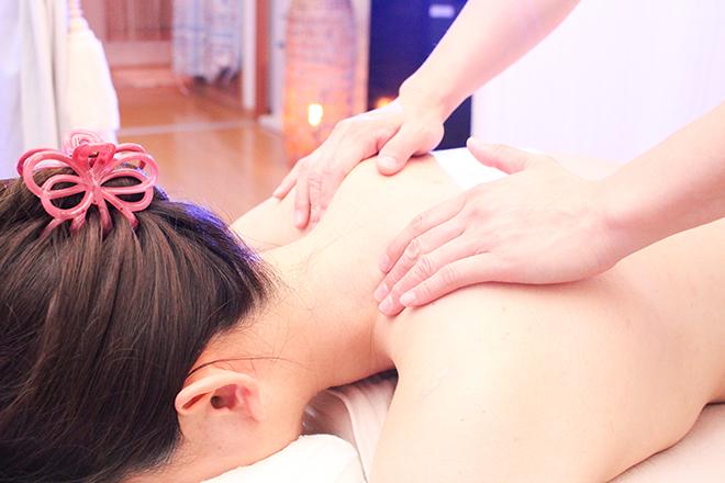 ピーチー(Peachy Aroma Treatment and Ocean Spa) 痩せたい方、体質改善したい方におすすめ◎