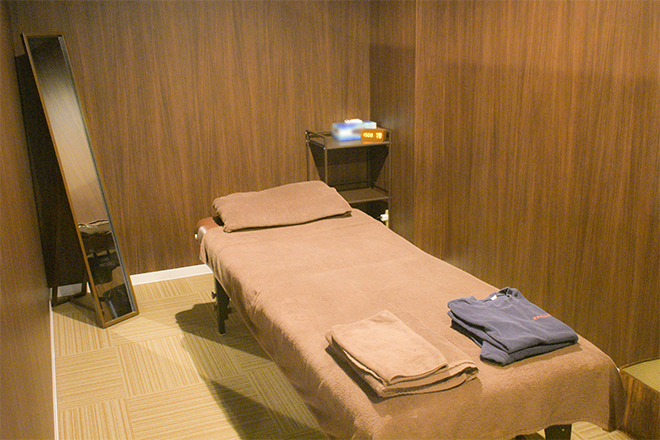 ストレッチアップ 名古屋一社店 お客様に寄り添った施術を心がけております
