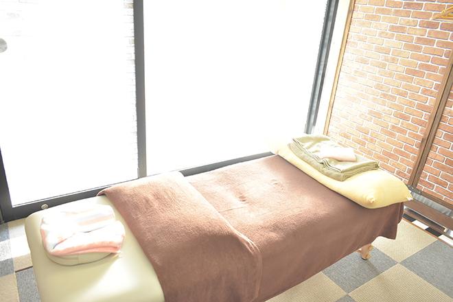 simple ベッド2台★穏やかな空間