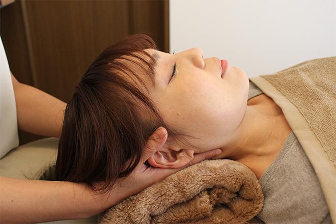 クリスタルボディケア 茅ケ崎(crystal body care) 「脳疲労快復整体」でスッキリ