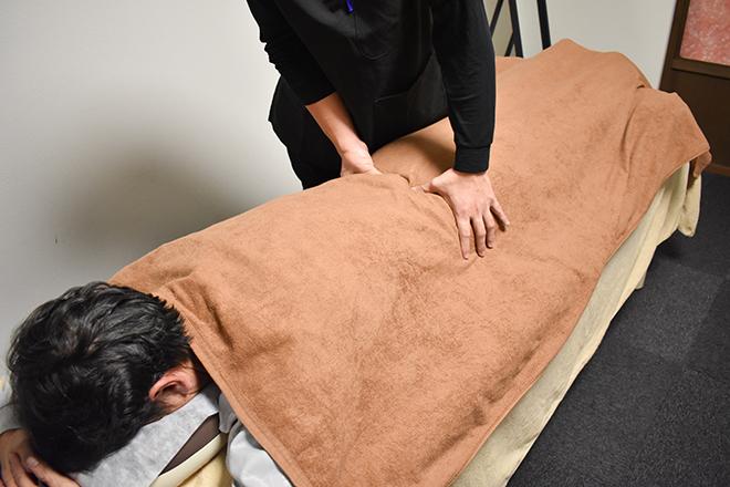 カラタチ(KARATACHI 枳) お体を熟知した施術
