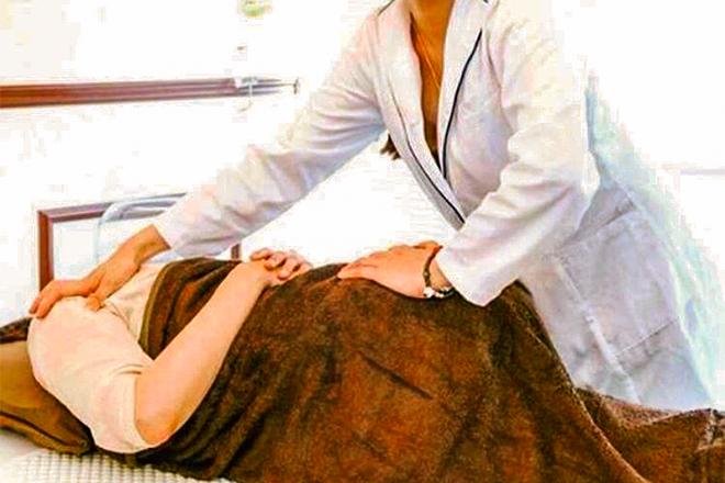 コルポ(美容整体鍼灸院 CORP) 骨盤調整が人気です