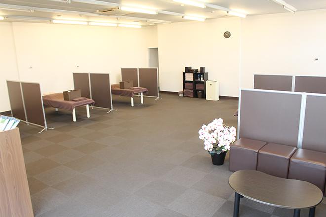 ホグシス大田原浅香店 広々とした空間で、リラックスタイムを♪