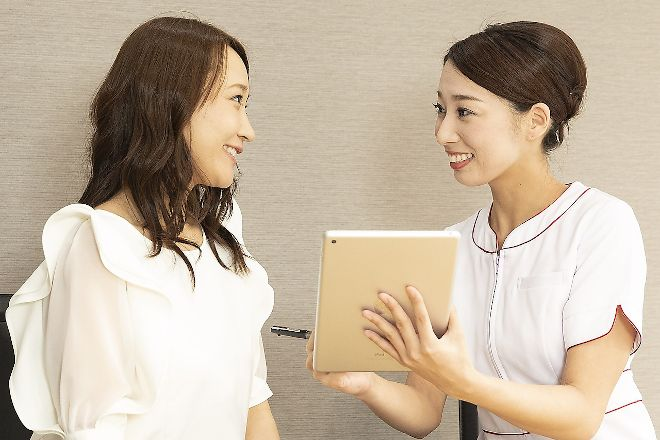 スリムビューティハウス 神戸元町総本店 お客様にぴったりなご提案&アドバイスを◎