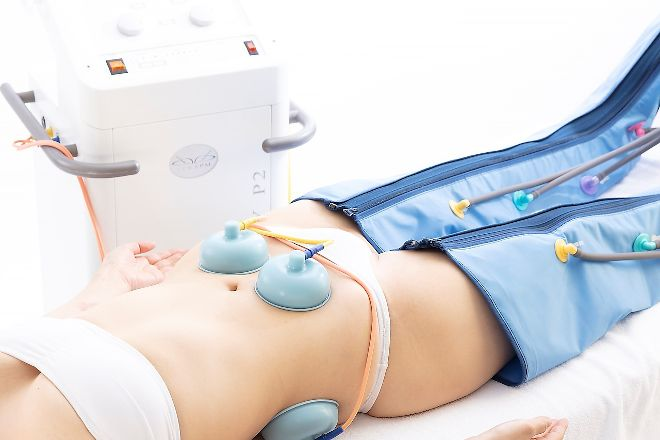 スリムビューティハウス 広島店 EMSで効率的に骨盤周りの筋肉を強化。