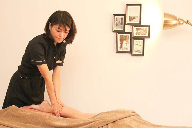 ヒーリングサロン ヒスイ(HISUI) 癒しと効果に定評がある施術