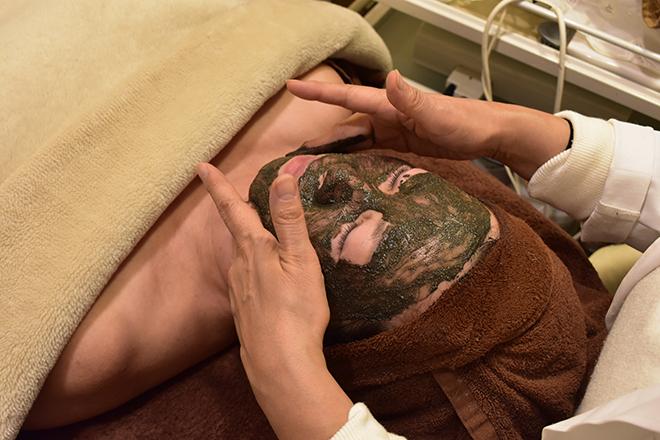 BELLE ET BEAU 陶器のようなつるつるお肌に