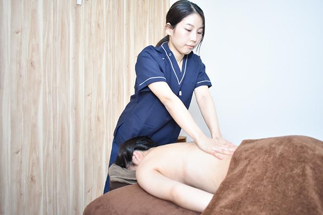 ツミキ 整体×鍼灸 -京都伏見-(Tsumiki) 疲れを癒したいならアロマ