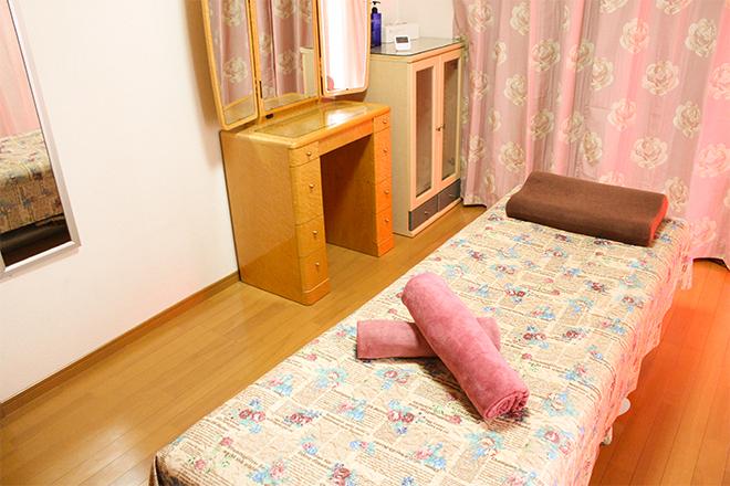 Sawadika 3部屋とも異なった雰囲気のプライベート空間☆