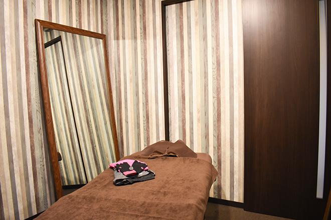 ヴィオーデ 立川店 高級感たっぷりで落ち着いた雰囲気の完全個室
