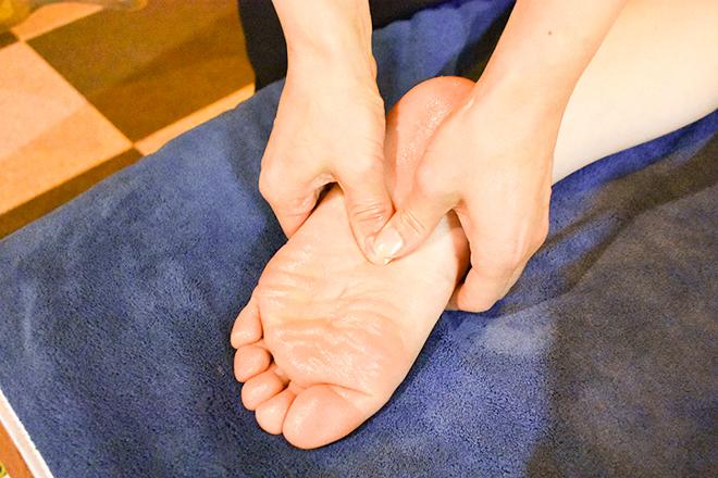 大垣リラクゼーションふるさと 足の疲れや冷えが気になる方におすすめ