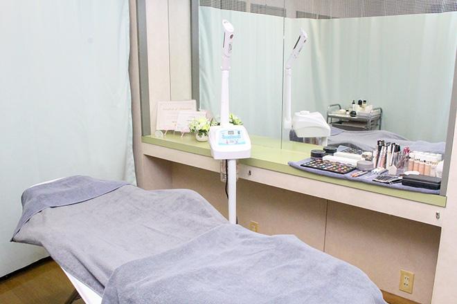 レイ(Beauty salon Rei) 完全予約制のプライベートサロン