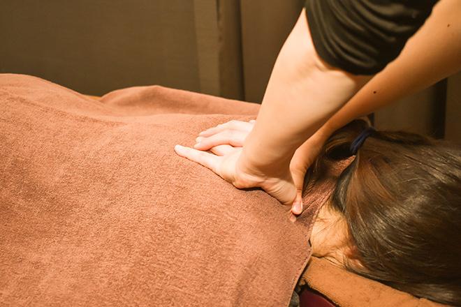 水口温泉 つばきの湯 癒し処 一緒にご利用いただくとお体が緩みやすい状態に