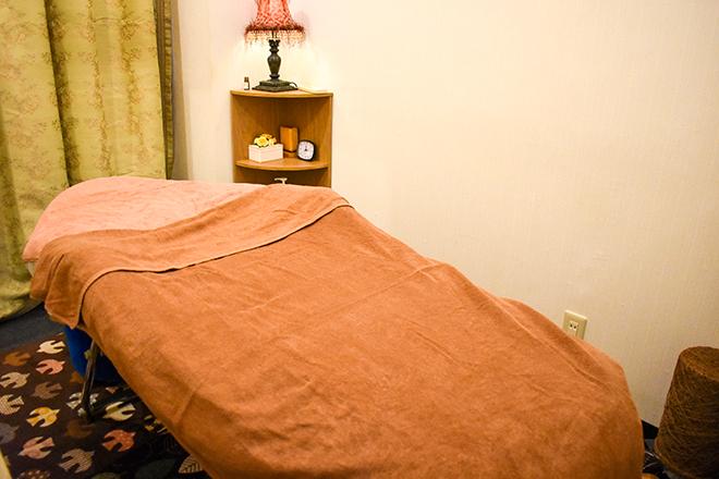 メディカルサポート ヒール 完全個室のプライベートな空間