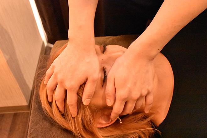 レフォルマ 目黒店(reforma) 「3D小顔補正」が人気です☆