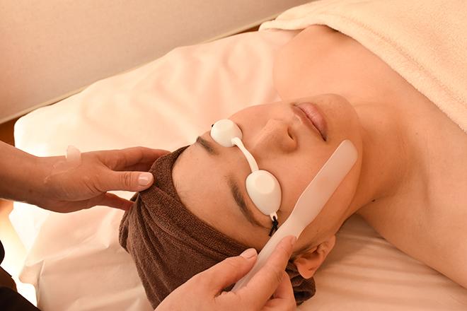 リーフ(Private salon Leaf) ツルスベなお肌をご提供
