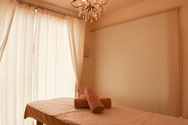 リーフ(Private salon Leaf) 居心地の良い空間
