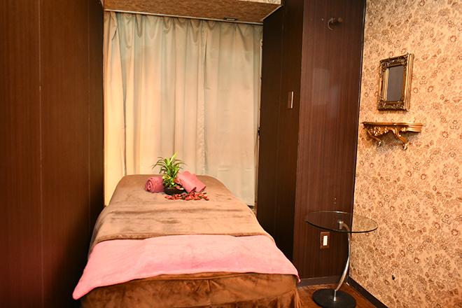 ココ ビューティー サロン(COCO Beauty Salon) 非日常的な特別な空間