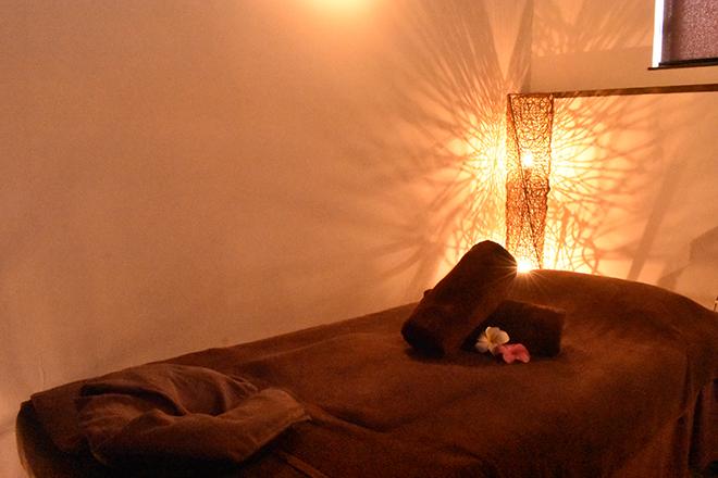 Anemone バリ風の非日常空間で、心からリラックス◎