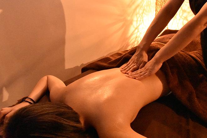 Anemone お体の内側からスッキリしていただけるような施術