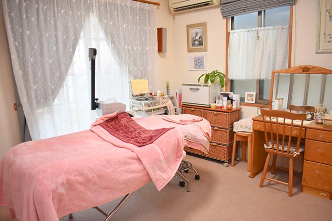 ヴィサージュ(VISAGE) 快適な完全個室をご用意