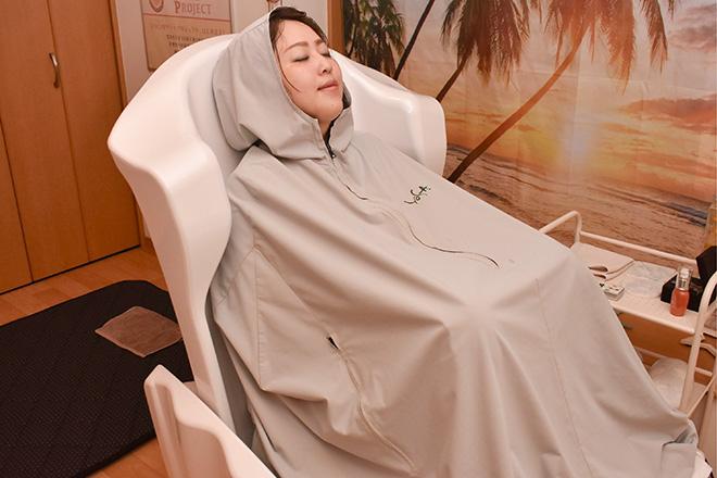 ヨサパーク ルアナ 鷺宮店(YOSAPARK Luana) 「驚きの全身痩せ&スッキリ小顔コース」が人気