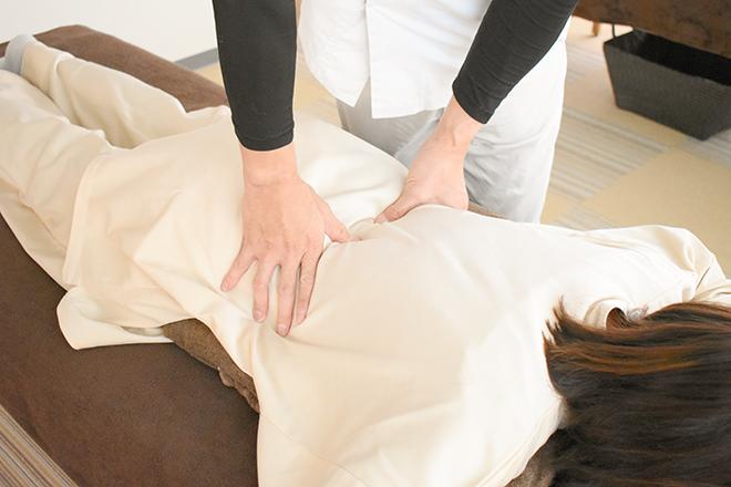 銀座ボディハウス(BodyHouse) 肩・腰・足などの辛さを感じている方におすすめ
