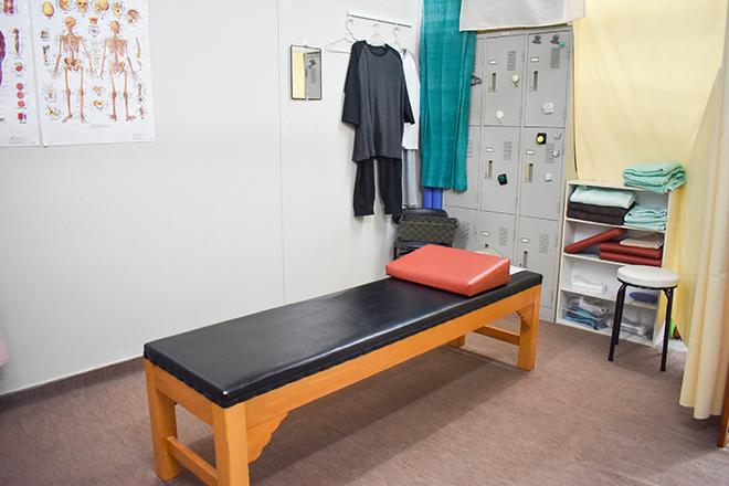 整体院 TMオフィス 自分の身体と向き合える空間