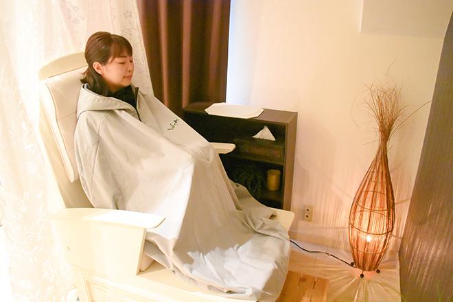 ココ ダイア(YOSA PARK coco♡dia) 11種類のハーブをさまざまな部位から吸収☆