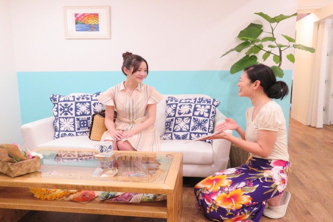 サロン ド チャチャ 福岡天神店(Salon de chacha) コミュニケーションを大切にしています◎