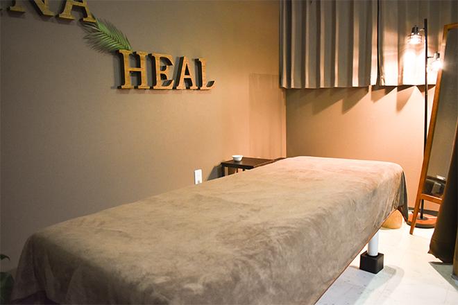 マナ(Mana Massage+healing) 初めての方でも安心♪
