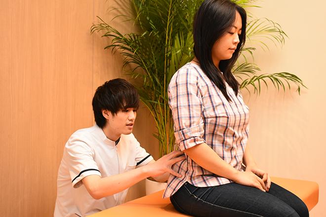 こころ整体院 新宿西口院 お身体の不調は整体で改善へと導きます