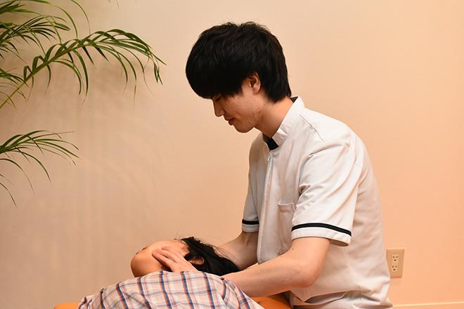 こころ整体院 新宿西口院 新宿で働いている方に人気のお店