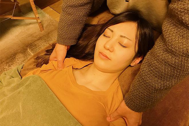 ほぐし処 いやさか 肩や腰など、お疲れの箇所を心地良く緩めます