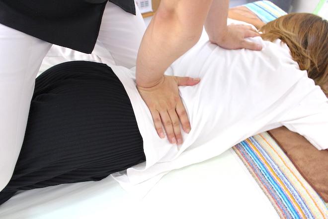 コアスタイル(Core × Style) 骨盤・背骨の調整は当サロンにお任せ!