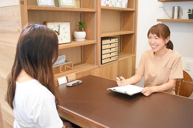 カミカ(kamika) 女性特有のお悩みを気軽にご相談ください