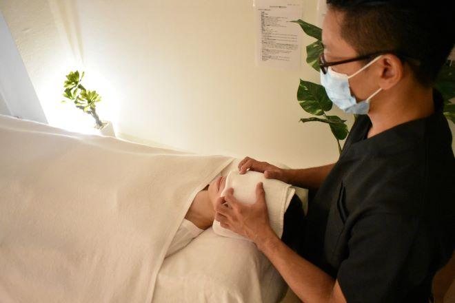 レスト整体サロン(Rest) ヘッドセラピーは頭蓋骨を調整します◎