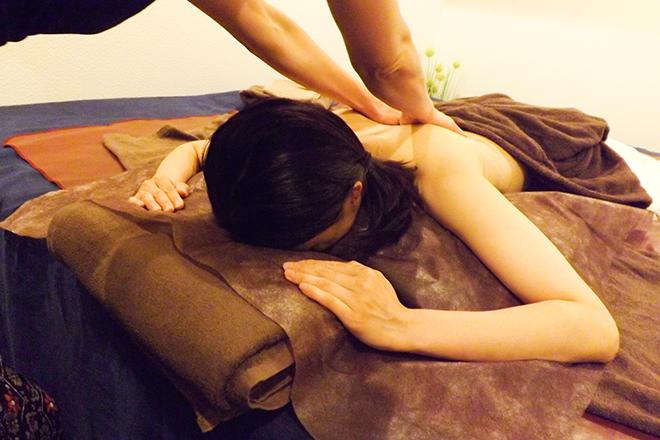 キラクル(ボディセラピー KIRAKURU) それぞれにぴったりの施術