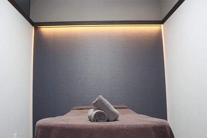 シエル 立川南口店(CIEL) プライベート空間に、ふかふかのベッドを設置