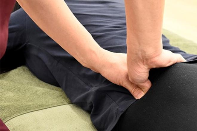 整体院 賢 慢性的な腰の不調は「腰以外」が原因