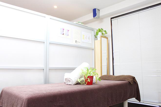 aクリニーク 清潔感のある完全個室をご用意